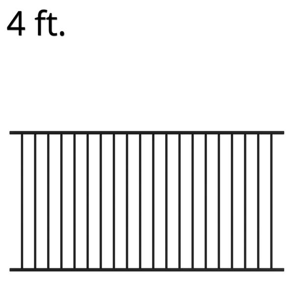 KIYUK48R8 – Front View