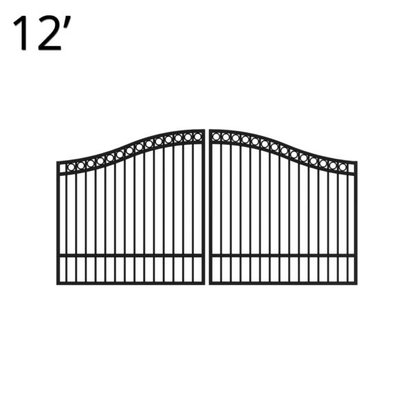 KIDEN60E12D – Front View