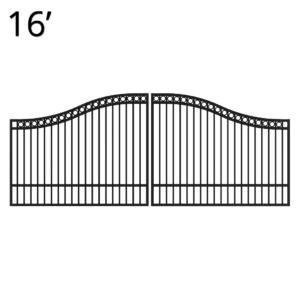 KIDEN60E16D - Front View