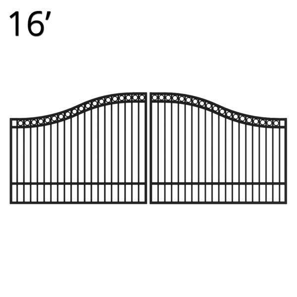 KIDEN60E16D – Front View