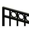 Iron Gate – Denali – Detail View