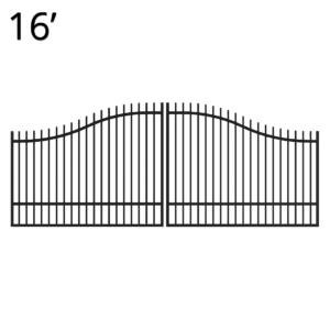 KIREG60E16D - Front View