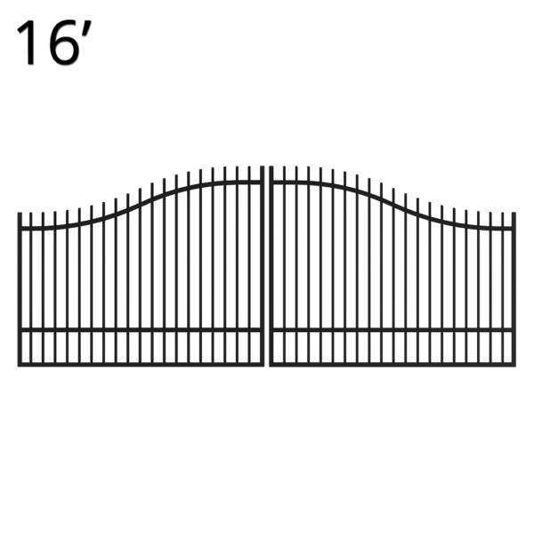 KIREG60E16D – Front View