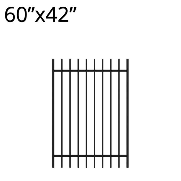 KIREG60R42 – Front View