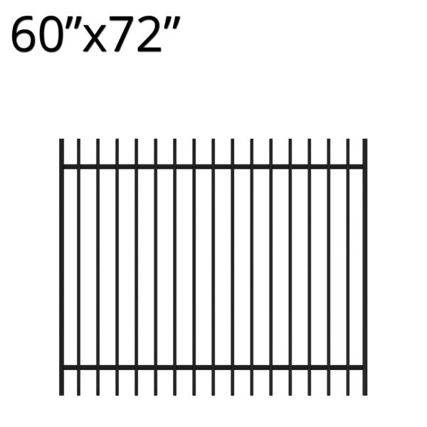 KIREG60R72 – Front View