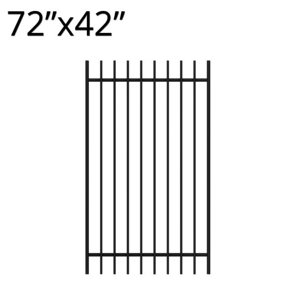 KIREG72R42 – Front View