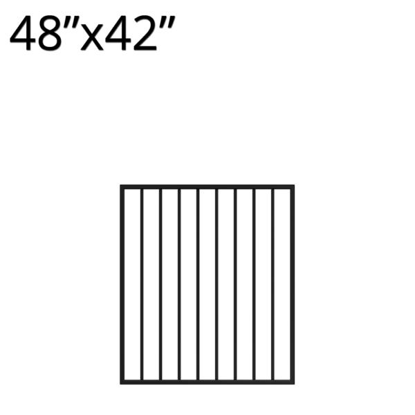 KIYUK48R42 – Front View