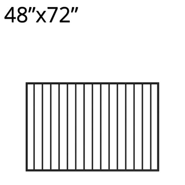 KIYUK48R72 – Front View