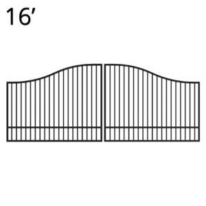 KIYUK60E16D - Front View
