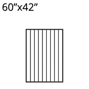 KIYUK60R42 - Front View