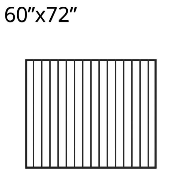 KIYUK60R72 – Front View