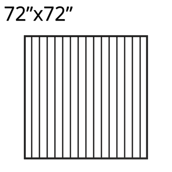 KIYUK72R72 – Front View