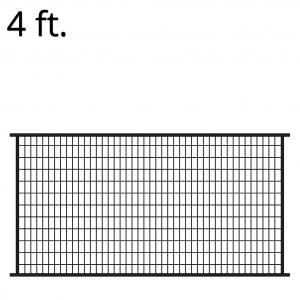 KIMET48R8 - Front View