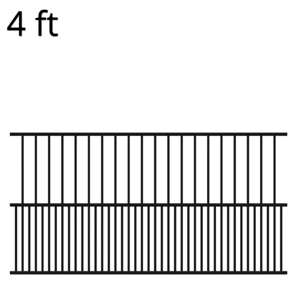 KIFID48R8 – Front View
