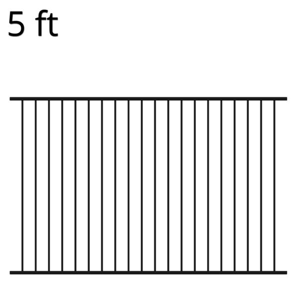 KIRAN60R8 – Front View