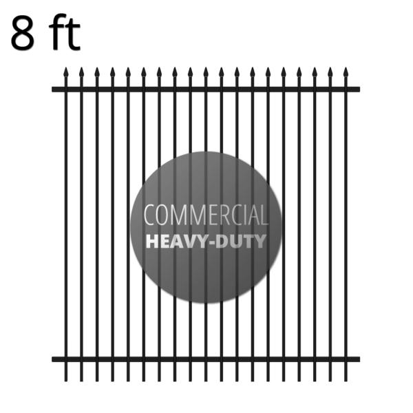 KISUM96C8 – Front View